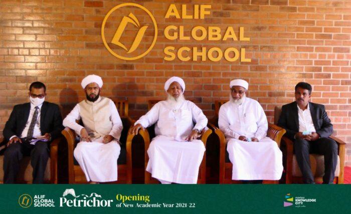 Opening of new academic yera @ alif global school (9)